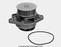 Водяной насос SKODA FABIA OCTAVIA ROOMSTER VW BORA CADDY 2 CADDY 3 GOLF 4 GOLF 5 POLO 030121008C 030121008A 030121005S  036121008M 036121008L
