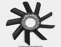 вентилятор 11 лопастей охлаждения радиатора bmw e36 m40