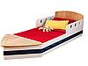Детская кроватка KidKraft Лодка 76253