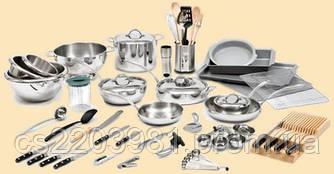 Посуда кухонная