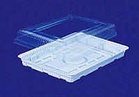 Упаковка пластиковая универсальная