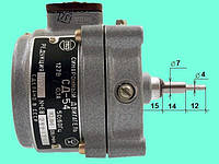 Электродвигатель СД-54 2,24 об./мин., аналог РД-09