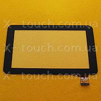 QCY-070046-V1 тачскрин для планшета 7,0 дюймов, черный