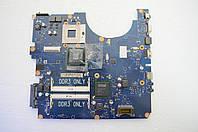 Материнская плата Samsung NP-R528 Bremen-UL Rev:1.1 нерабочая