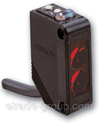 OMRON Фотоэлектрические датчики E3ZM-B81 2M OMS