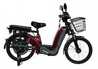 Электровелосипед грузовой Volta Практик New, фото 1