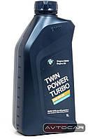 Масло моторное BWW TwinPower Turbo Longlife-14 FE + ✔ SAE 0W-20 ✔ 1л