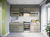 Кухня Алина комплект 2м    Світ Меблів