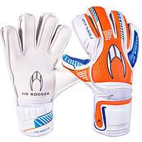 Вратарские перчатки HO Soccer Replica Aquagrip