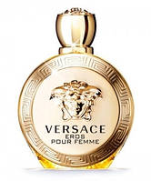 Женские духи Versace Eros Pour Femme edp 100 ml
