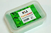 Парафин ароматизированный Nila алое , 400 гр(500мл)