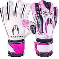 Вратарские перчатки HO Soccer Replica Megagrip