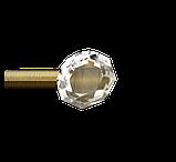 Наконечник для карнизной трубы 19-EG-505, фото 2