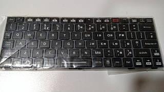 Клавиатура Panasonic CF-19 островная CF-WKB193VM