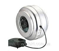 Soler&Palau VENT-125B - Круглый канальный вентилятор