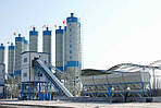 В Украине запустили новый завод удобрений