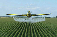 В 2017 году Украина закупит у Китая пестицидов на $19 млн