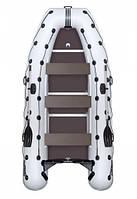 Надувная лодка Колибри КМ-400DSL