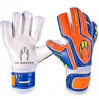 Детские вратарские перчатки HO Soccer TEAM NEGATIVE