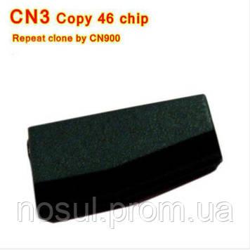 Чип транспондер CN3 ID46 ACX Chip эмулятор аналог TPX4 для CN900 mini MK3 ADE керамика