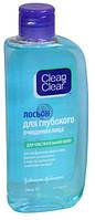 Лосьон для глубокого очищения лица для  чувствительной кожи Clean & Clear 200 мл (8002110312976)