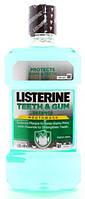 Ополаскиватель для полости рта Listerine Expert  Защита от кариеса 500 мл (3574661070377)