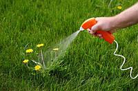 Новая линейка гербицидов на международном рынке
