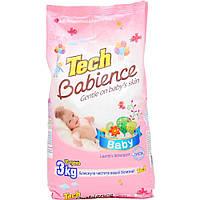 Стиральный порошок для детского белья  LG Tech Babience 3 кг (8801051210453)