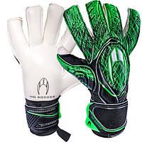 Вратарские перчатки HO Soccer Infinity Special Green