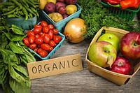 Органические продукты набирают популярность в Украине