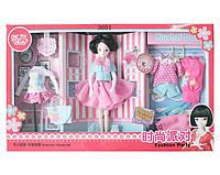 Кукла Kurhn Модная вечеринка