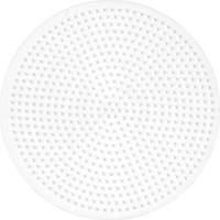 Термомозаика Hama Поле для термомозаики  Midi Большой круг (221)