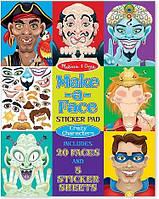 Аппликация Melissa&Doug Набор наклеек Сказочные  персонажи (MD4237)