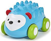 Развивающая игрушка-машинка Skip Hop Ежик  (303107)