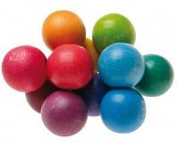 Погремушка Grimms Разноцветные шарики (8121)