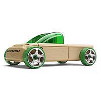 Сборная модель автомобиля Automoblox Pick-up T9  (985003)