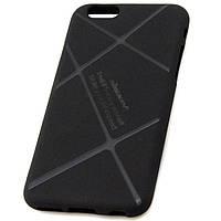 Чехол силиконовый Nillkin iPhone 6 matte black