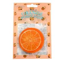 Детская косметическая маска для лица Pure  Smile Апельсин 22г (PP02)