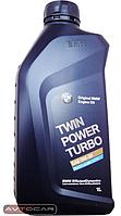Масло моторное BMW TwinPower Turbo Longlife-12 FE SAE 0W-30