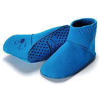 Неопреновые носки для бассейна и пляжа  Konfidence Paddler Pool & Beach socks - Navy 1-2 г (NS04-6/12