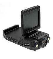 Автомобильный видеорегистратор Dod P5000 HD   . e