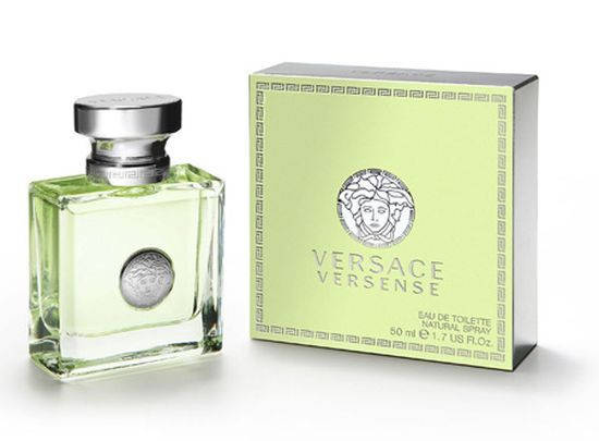 Женские - Versace Versense (edt 100 ml)
