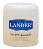 Детский вазелин Lander для защиты кожи Без  запаха 198 г (813822010498)