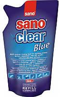 Средство для мытья окон Sano 750 мл (7290012117275)
