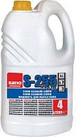 Средство Sano для мытья полов без воска S-255  4л (7290000290300)