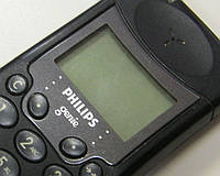 Стекло для телефона Philips Genie
