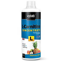 VPLab L-Carnitine Concentrate 100.000, 1000 ml