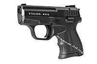 Стартовый пистолет  STALKER M-906  (Matte Black)