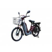 Электровелосипед VEGA Lama, фото 1