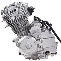 Двигатель в сборе Viper CB 150cc